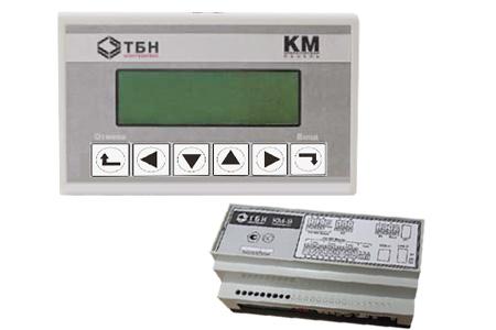 Теплосчетчик КМ-9